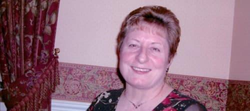 Sandra Margaret Jackson 1
