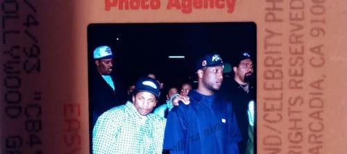 Eazy e Eric Wright 2