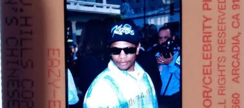 Eazy e Eric Wright 4