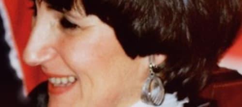 Françoise Gordon-Smith 1