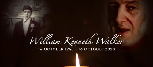 William Kenneth Wallker 1