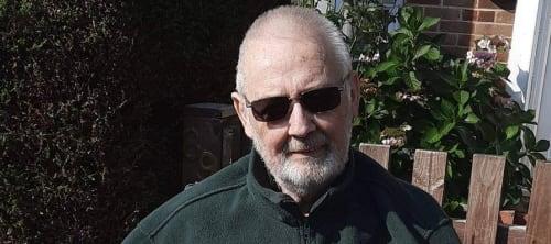 Leonard John Goldsmith 2
