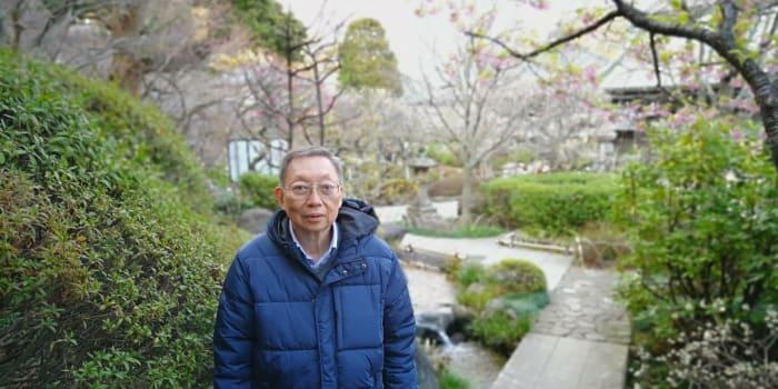 Jonathan Leong
