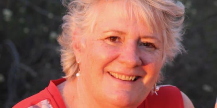 Suzy Digby-Smith
