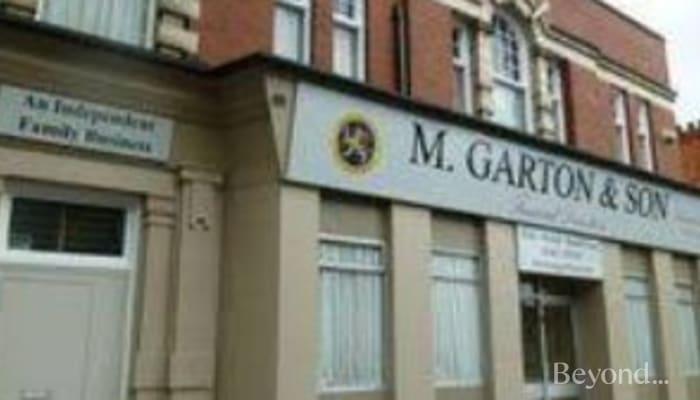 M Garton and Son Funeral Directors - Hessle Road, Hull Funeral Di