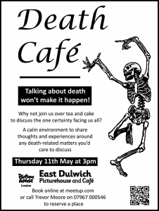 dulwich death cafe