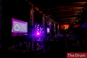 Beyond win Drum Out of Home Awards