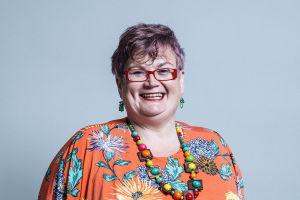 Carolyn Harris