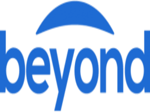 Our new Beyond logo