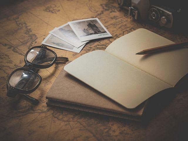 write your memoirs