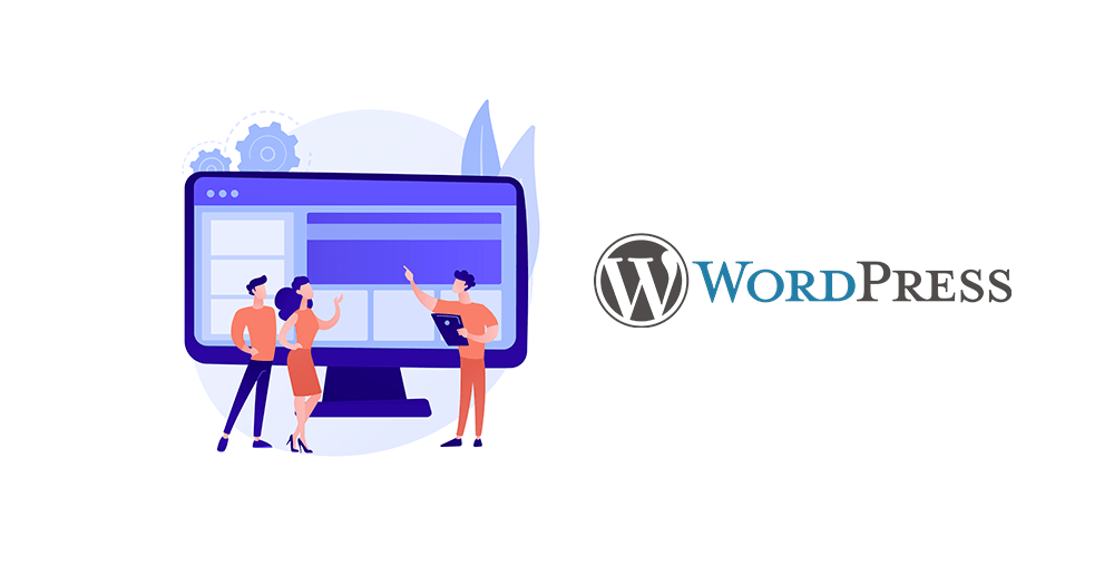 Créer site wordpress