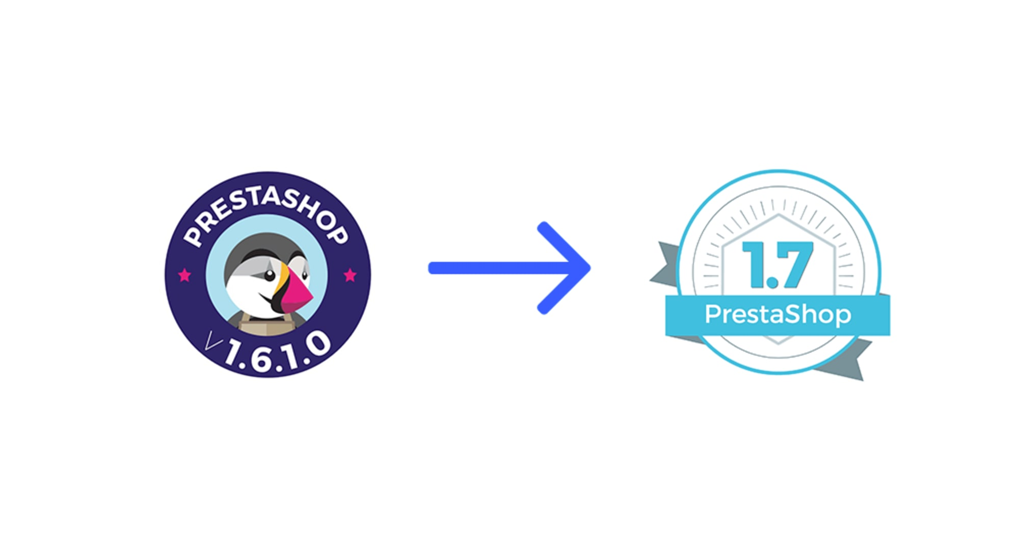 Migration prestashop 1.7