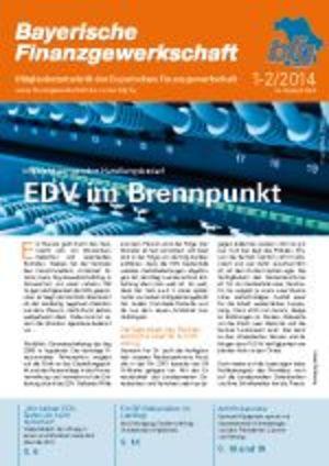 EDV im Brennpunkt