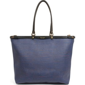 Raymond Traminot Zipped Tote