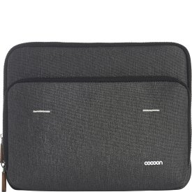 Graphite iPad Sleeve