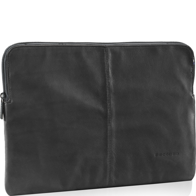 Leather Slim 15″ Sleeve