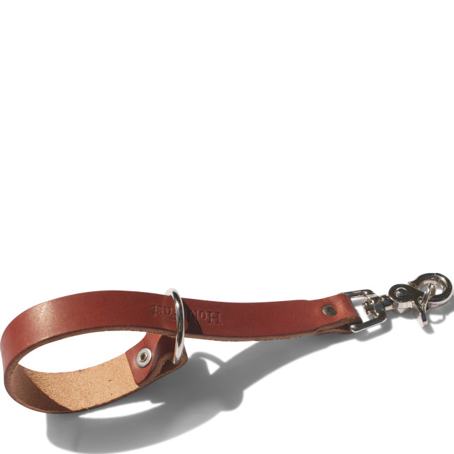 Camera Leash & Leather Wrist Strap Bridle Leather