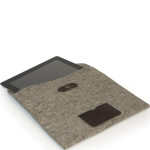 Miky iPad Sleeve