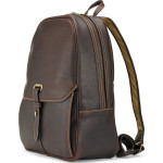 Astwood Leather Rucksack