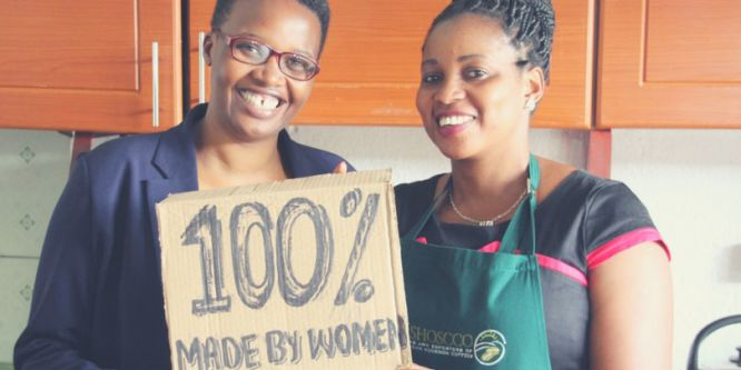 Fairer Kaffee von Frauen für Frauen