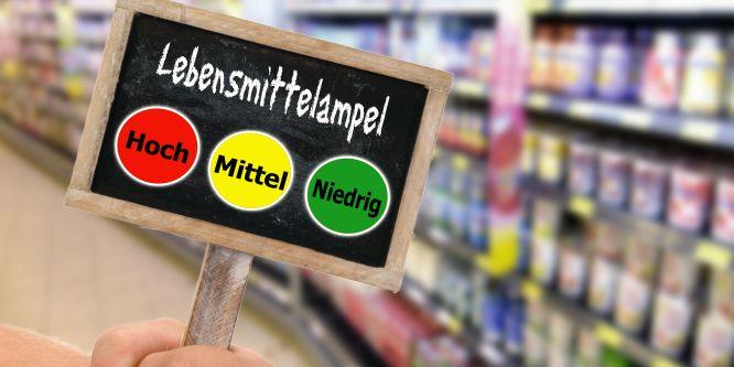 Neues zur Lebensmittelkennzeichnung