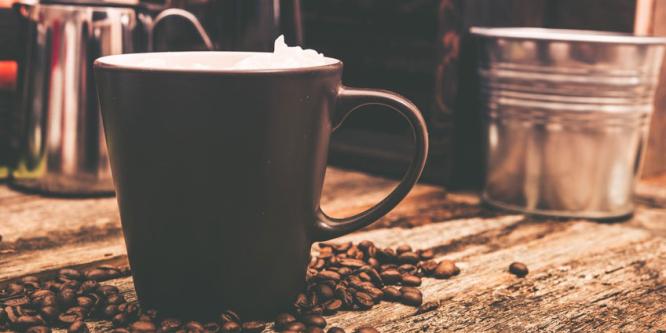 Wie röste ich Kaffee zu Hause selber?