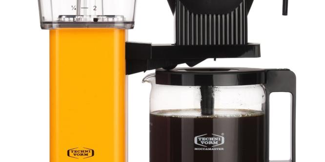Wie schützen Sie Ihre Kaffeemaschine vor Kalk?