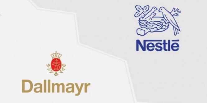 Nestlé und Dallmayr lösen ihre Partnerschaft