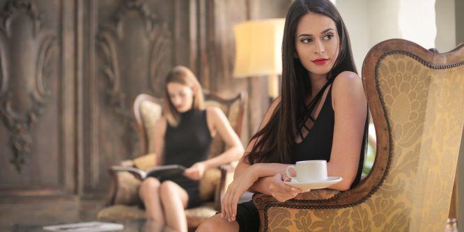 Luxuskaffee aus aller Welt