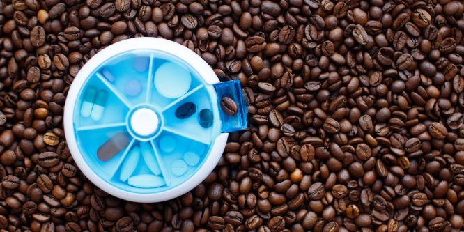 Reduziert Kaffee Schmerzen?