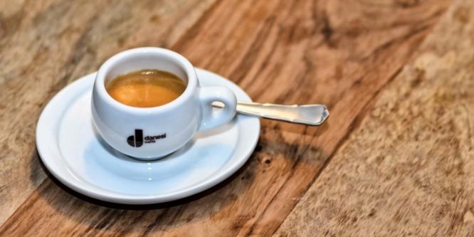 Die 5M-Formel der Espresso-Zubereitung