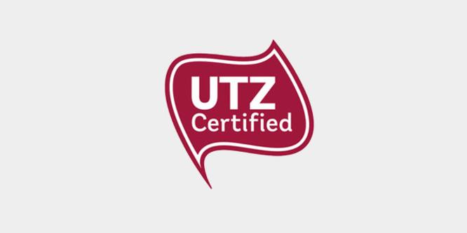 UTZ-Zertifikat zeichnet Kaffee aus nachhaltigem Anbau aus