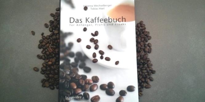 """Vorstellung von """"Das Kaffeebuch"""""""