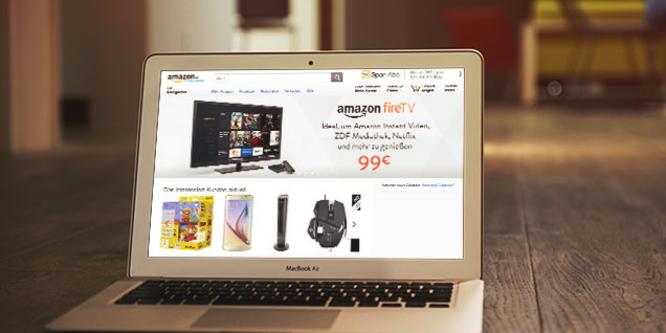 20 Jahre Amazon: Vom Online-Buchhandel zum Online-Supermarkt?