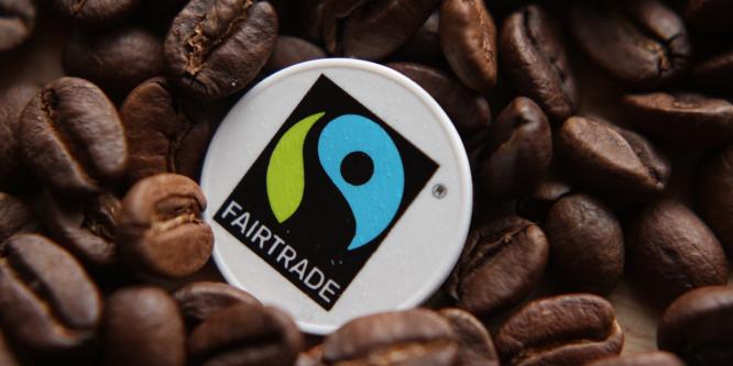 Fairtrade Kaffee wird immer beliebter