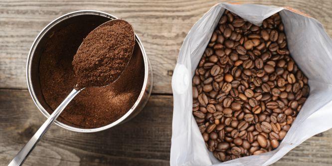 Der Kaffee und das MHD