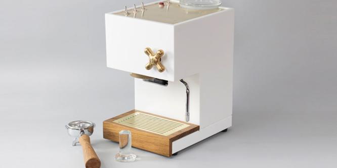 AnZa Espressomaschinen