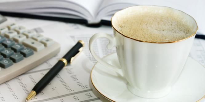 Der Cappuccino-Index
