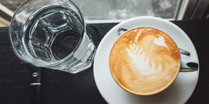 Kaffee entzieht dem Körper Wasser - ein Mythos oder die Wahrheit?