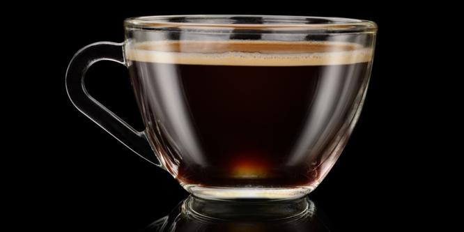 """""""Ein Kännchen Kaffee bitte!"""" Wie man mit italienischem Caffè eine große Tasse Kaffee zaubert"""