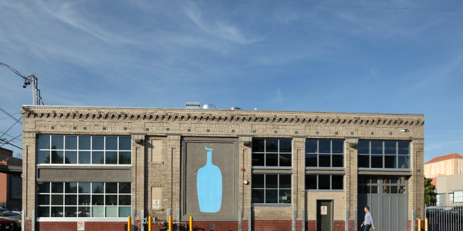 Nestlé investiert in Blue Bottle Coffee