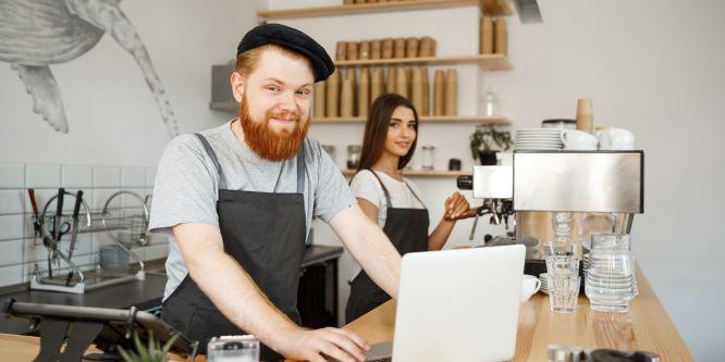 Launch des B2B-Onlineshops von Kaffee.de
