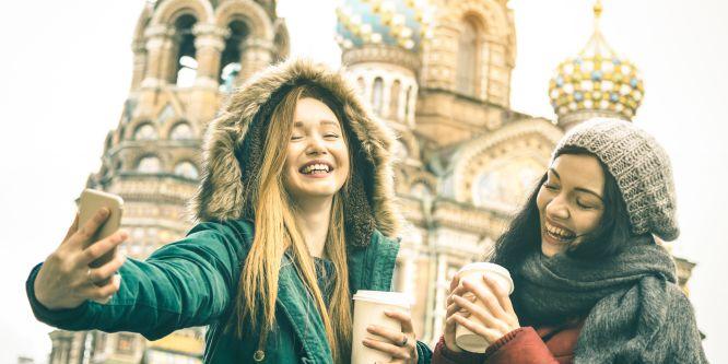Die Geschichte des Kaffees in Russland