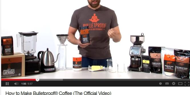 Der etwas andere Kaffeegenuss
