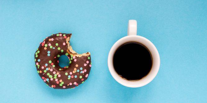 Kaffee & Kalorien: Worauf sollte man achten?