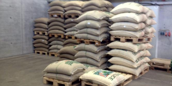 Kaffeeröster werden Preiserhöhungen durchführen