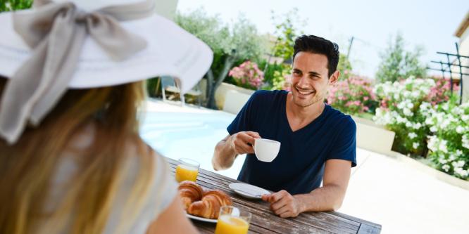 Kaffee aus dem Urlaub?
