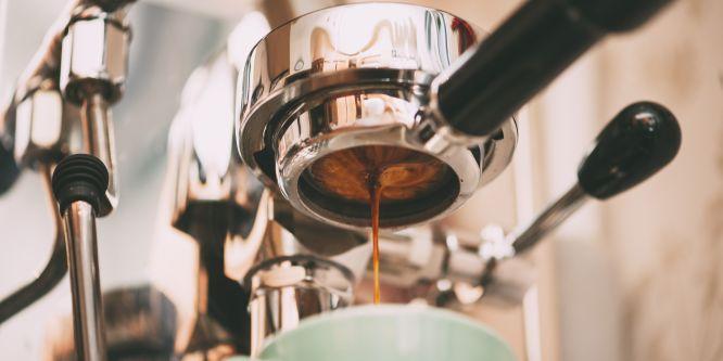 Geschichte des Espresso