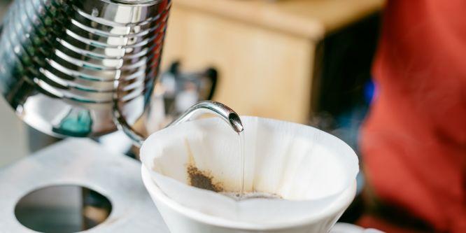 Kaffeekultur in Deutschland