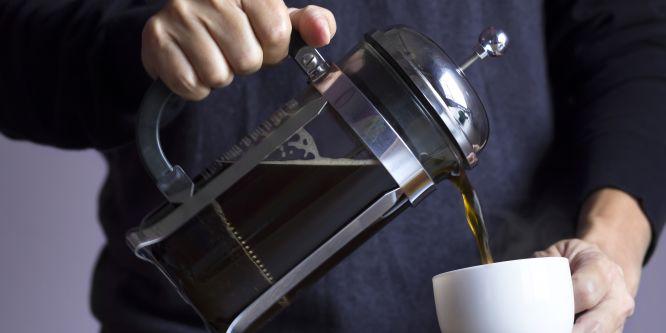 Sollten Sie Kaffee doch lieber schwarz genießen?